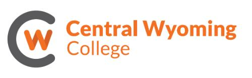 CWC logo with gray C and orange W