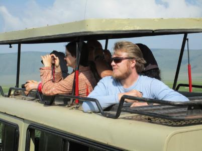 Tanzania Picture
