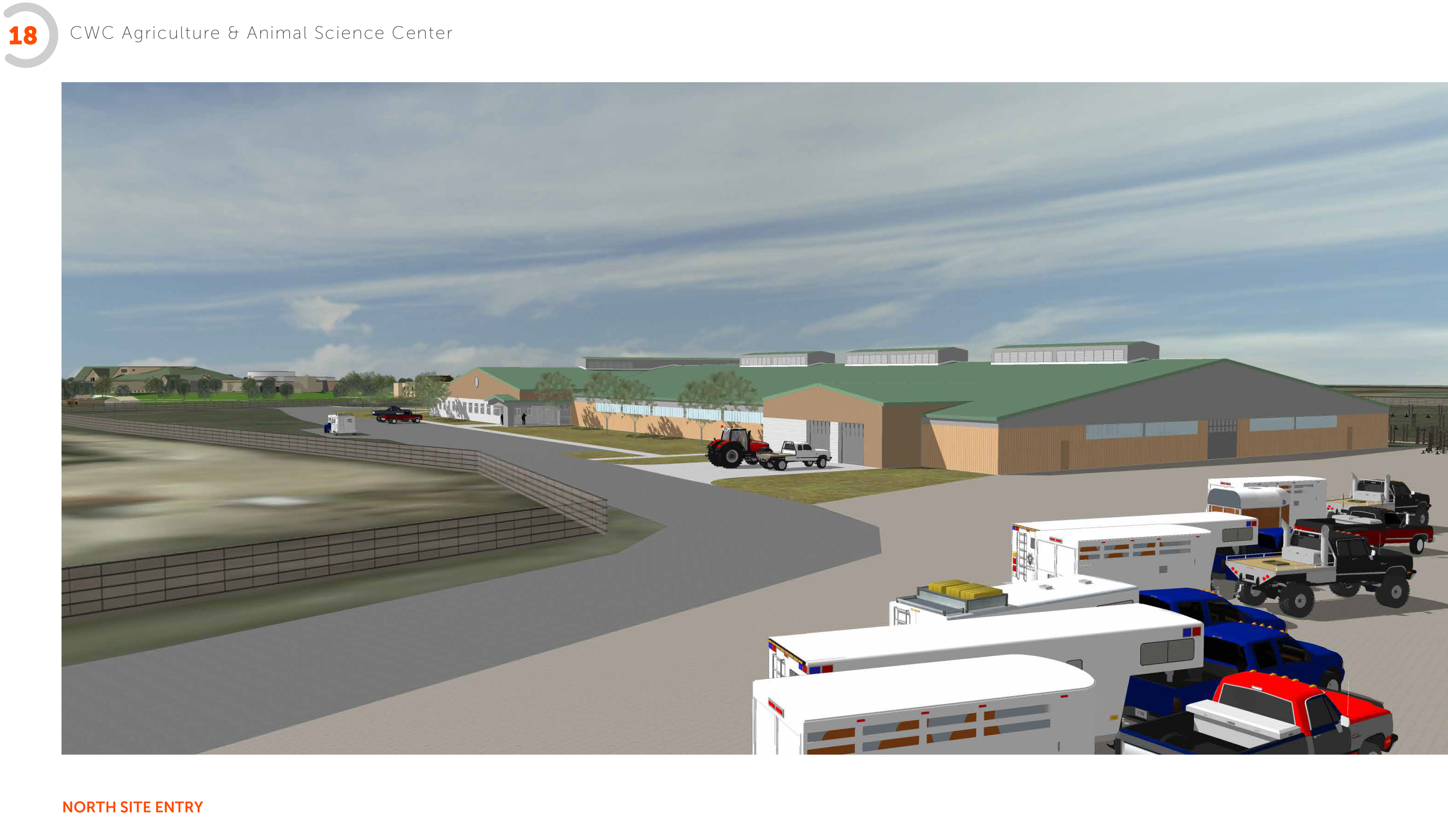 Rocky Mountain Complex Rendering