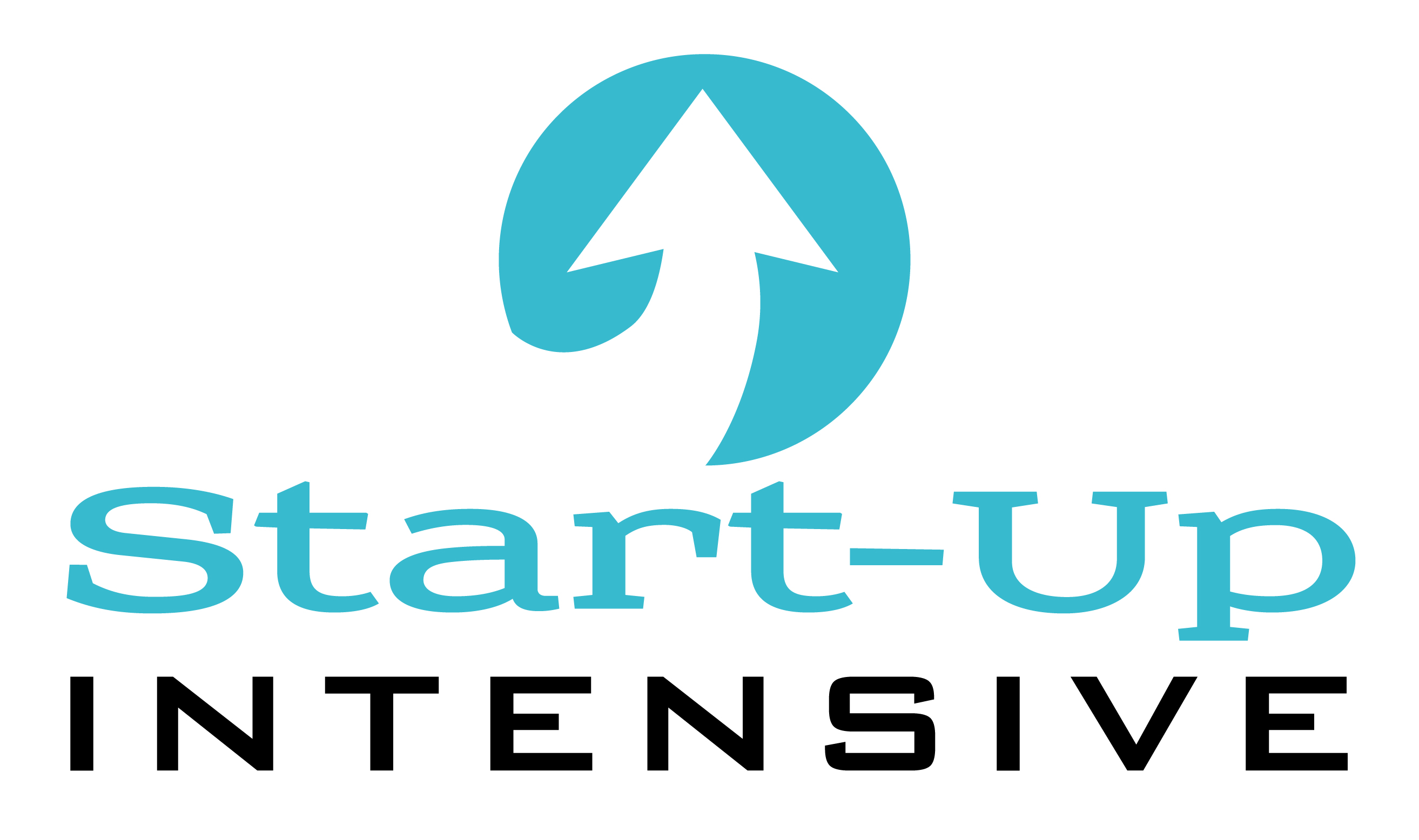 Logo for the start up intensive program in Jackson